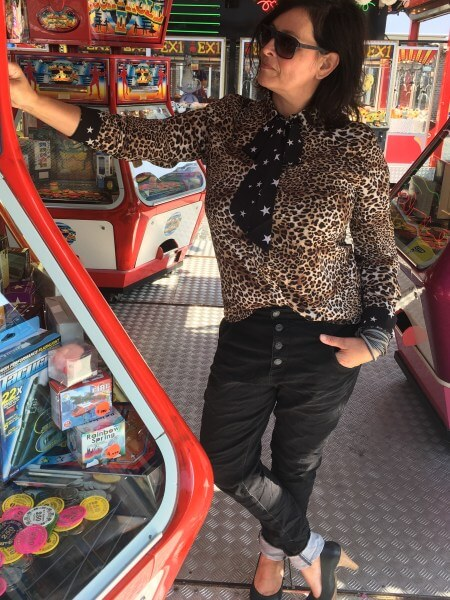 Karin | Tijgerprintjes, goed of fout?