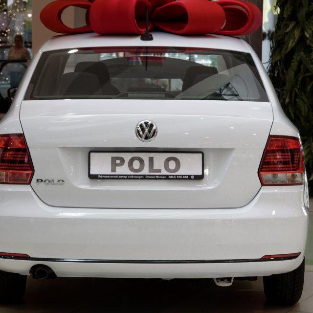 Polo een vrouwenauto, Golf een mannenauto?