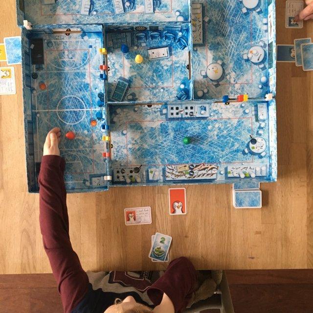 Sint Tip | Ice Cool & LaQ (mét winactie!)