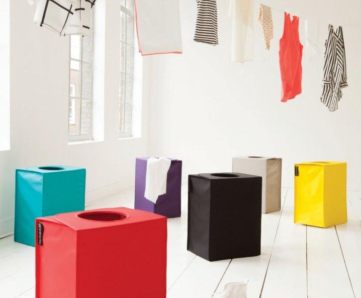 Interieur Inspiratie | Kleine wasjes, grote wasjes