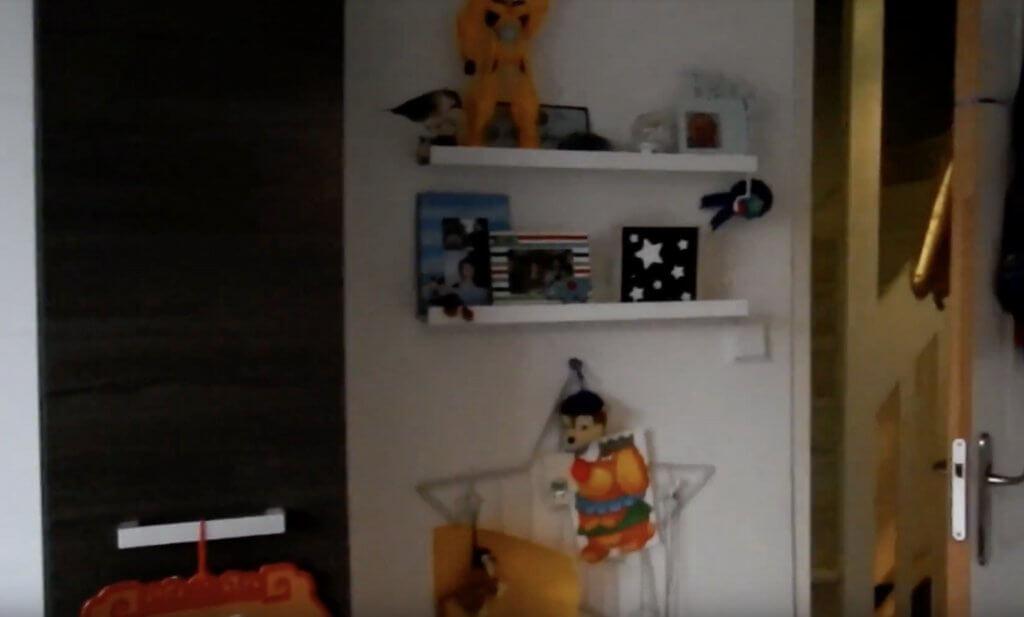 Interieur Inspiratie | Nieuwe stoere jongenskamer voor Ifan!