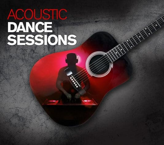 Verjaardag Giveaway #13 | 2x CD 'Acoustic Dance Sessions'