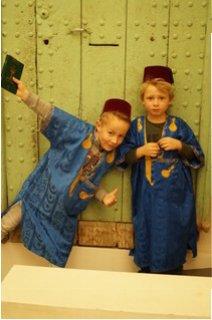 ZieZo Marokko, een uitje in de kerstvakantie!