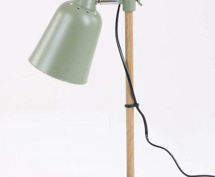 Verjaardag Giveaway #3 | Scandinavisch tafellampje
