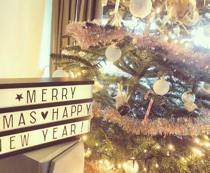 Roelfien | Het einde van het jaar...
