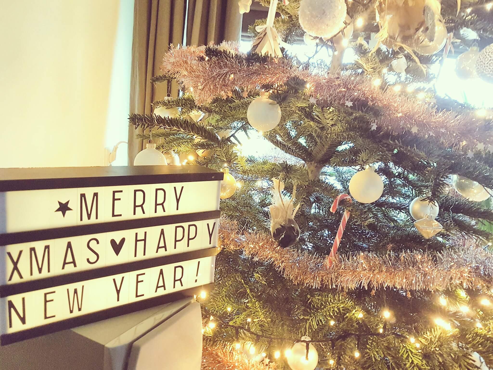 Roelfien   Het einde van het jaar...