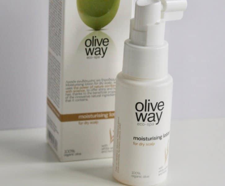 Verjaardag Giveaway #16 | Oliveway