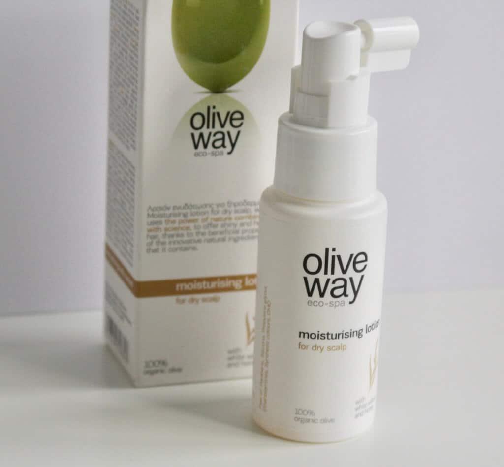 Verjaardag Giveaway #16   Oliveway