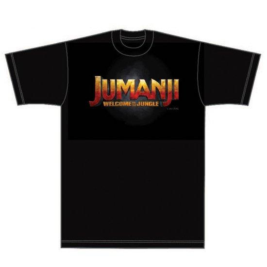 Verjaardag Giveaway #9 | Pakketje van de nieuwste Jumanji film