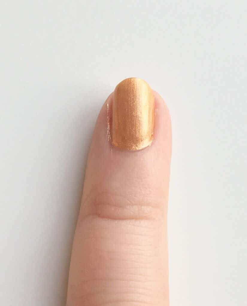 Verjaardag Giveaway #25 | 2 potjes OPI nagellak