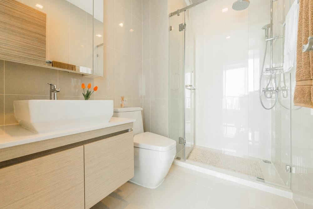Interieur Inspiratie | Van onpraktisch naar ideale badkamer