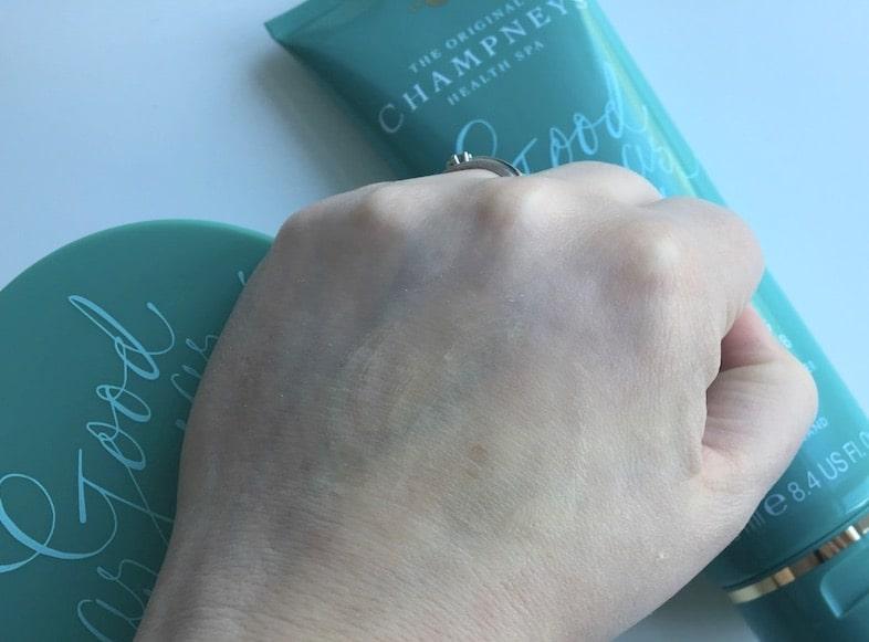 Champneys, de skin detox voor een gladdere huid!