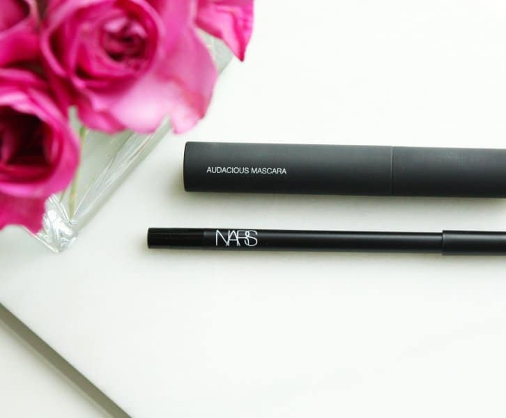 NARS Audacious Mascara | The Eye's the Limit