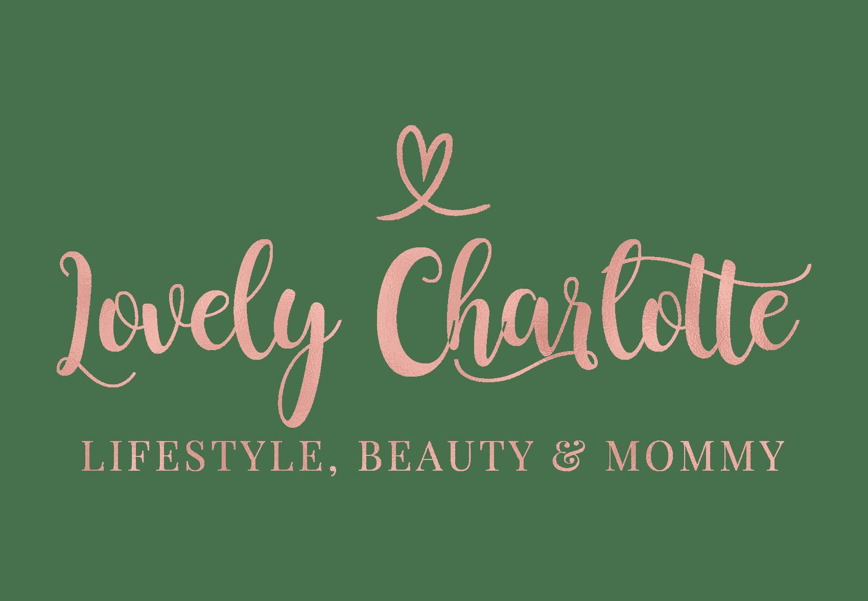 Lovely Charlotte