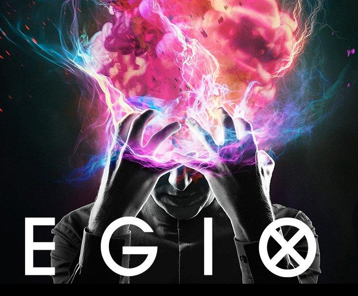 Roelfien | Serie Review 'Legion'