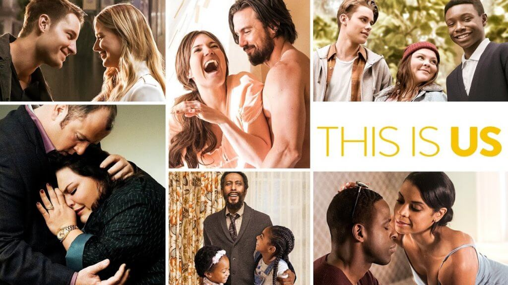 Roelfien | Serie Review 'This Is Us'
