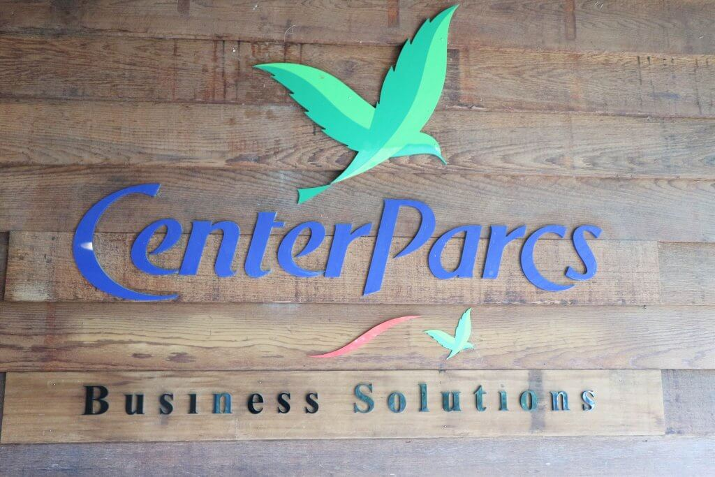 Center Parcs het Heijderbos, de ideale plek voor ons bloggersweekend!