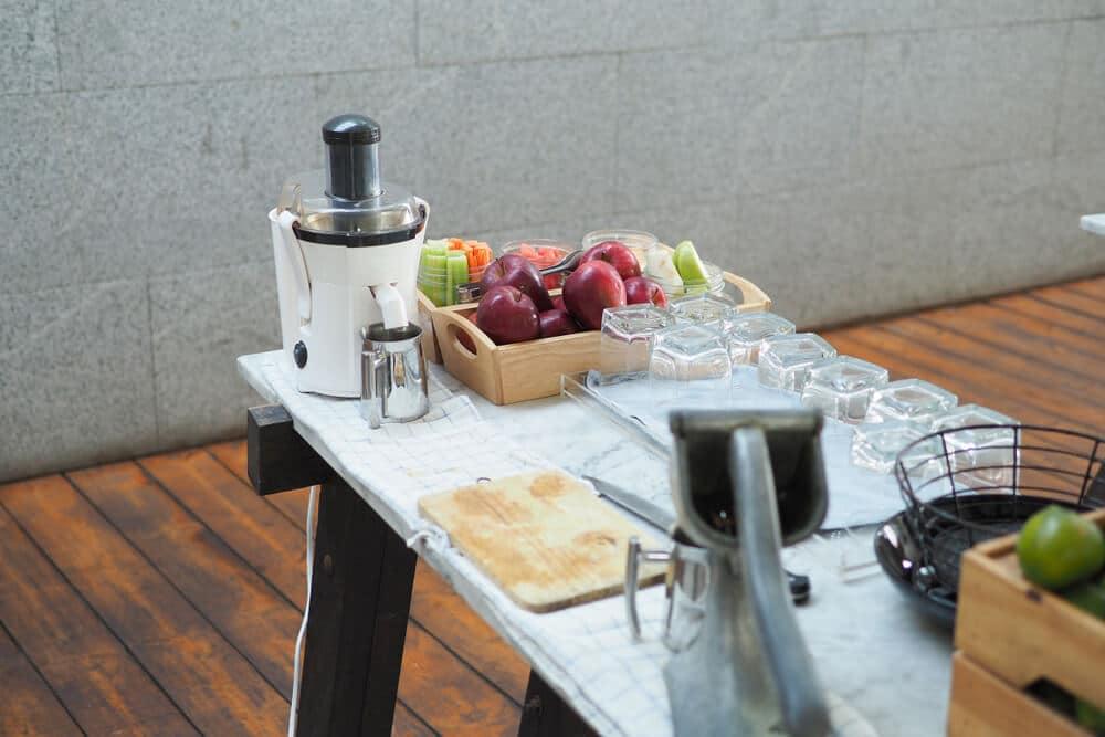 10 Tips voor het schoonmaken van keukenapparatuur!