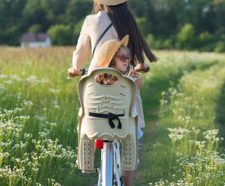 5 tips voor het aanschaffen van een moederfiets