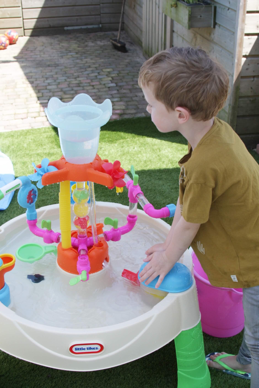 10 x het leukste buitenspeelgoed van deze zomer!