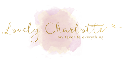 Logo Lovely Charlotte 2018