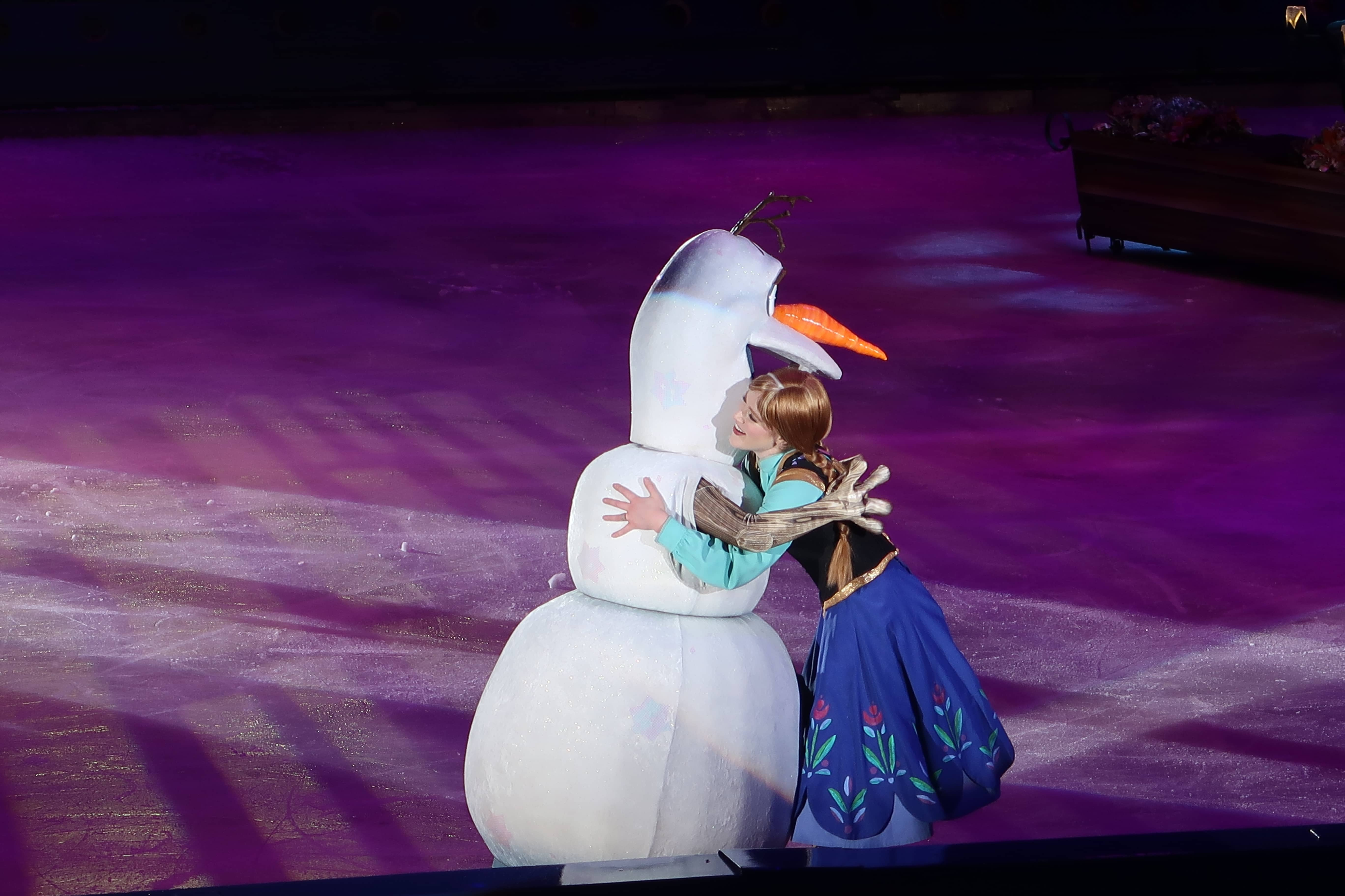Review | Onvergetelijke avonturen met Disney on Ice!