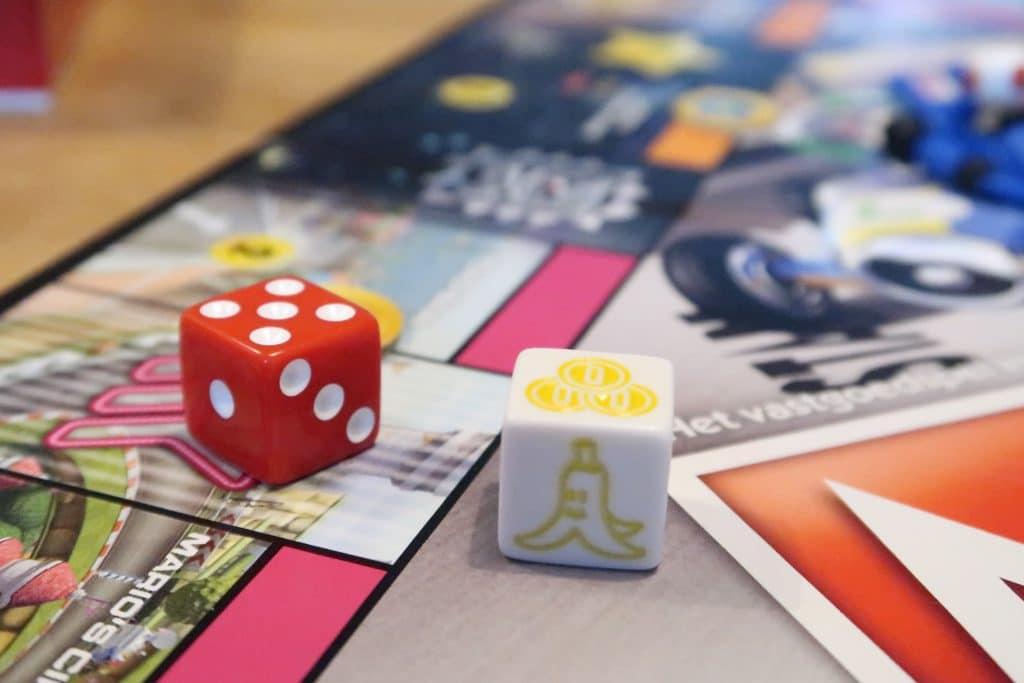 Monopoly Gamer Mario Kart en Valsspelers Editie met winactie!