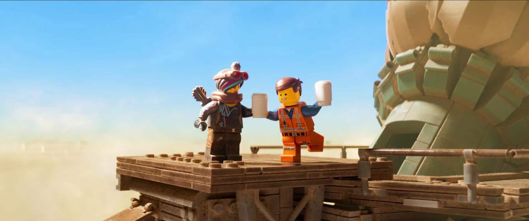 De Lego Film 2   winactie