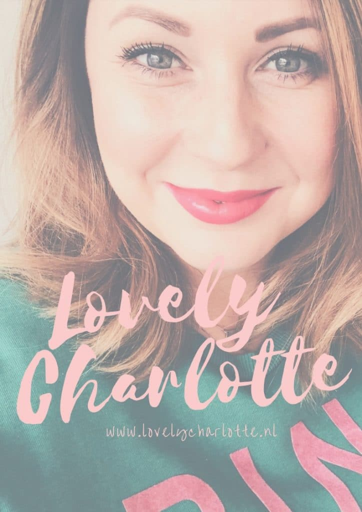Mediakit Lovely Charlotte