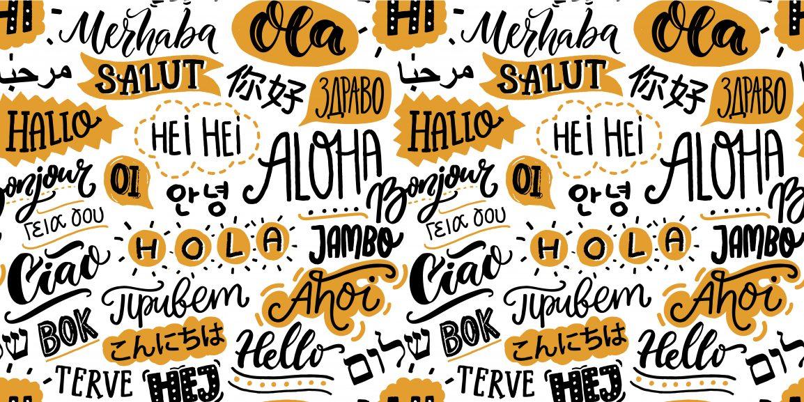 Tweetalige opvoeding