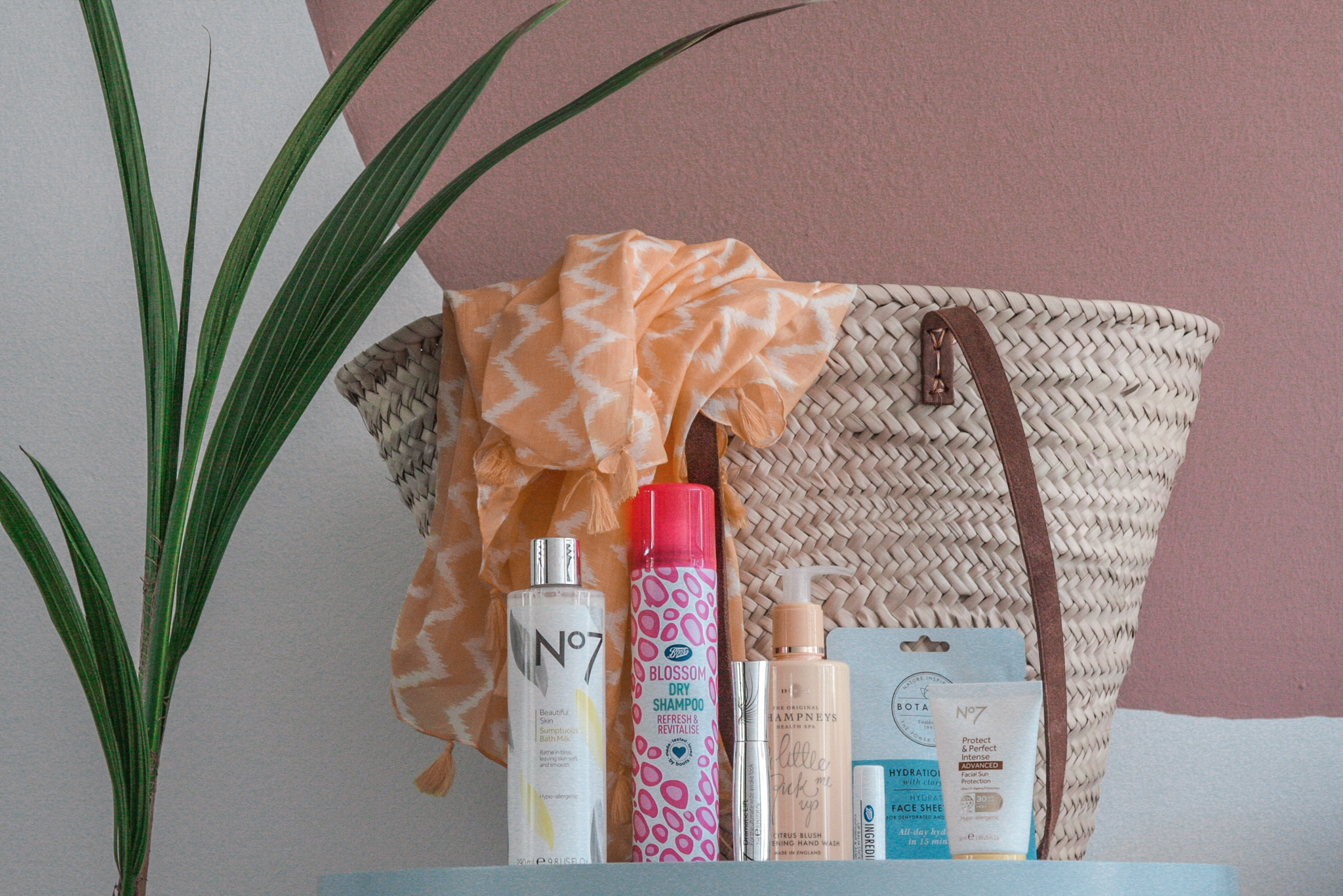 Beauty   Boots BFF goodies!