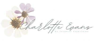 Logo Charlotte Evans